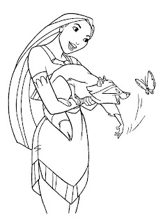disney coloring pagesprincess pocahontas coloring pages princess coloring pages