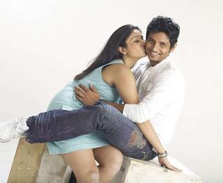 ... , Trailers: Jeeva and Poonam Bajwa back with Kacheri Arambam Movie