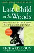 Great book about kids and nature