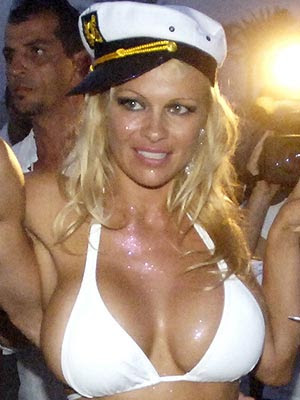 pamela anderson sex tapes