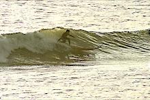"""Huanchaco : """"Surf"""" en Caballito de Totora."""