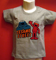 Sesame Street T-Shirt
