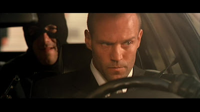 Opening Car Chase in The Transporter