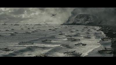 Beaches Of Iwo Jima