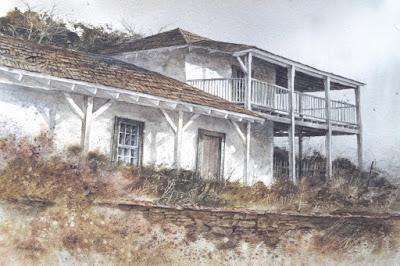 Custom House: Monterey