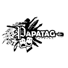 Serving Palapag Through the Arts: May 2009