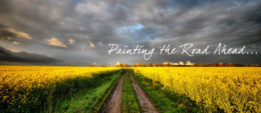 Painting the Road Ahead