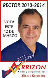 Dr. ASCENCIO VILLEGAS ARRIZÓN