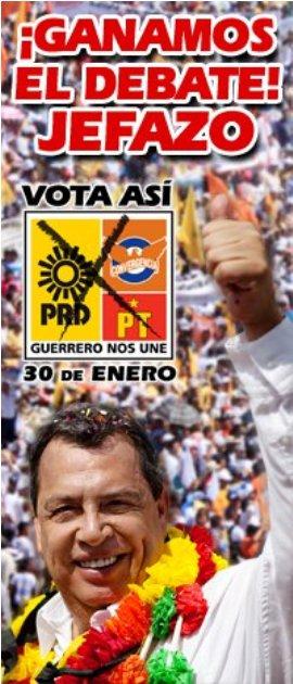 2011 ELECIONES EN GUERRERO