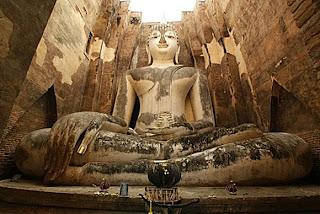 Sukhothai tourism