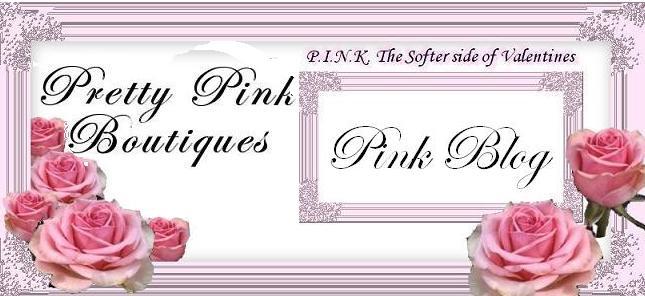 Pretty Pink Boutiques