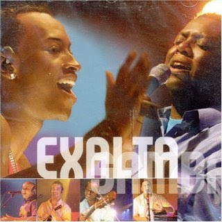 Download  musicasBAIXAR CD Exaltasamba – Todos os Sambas