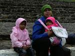 Istri dan Anak