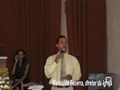 CHUVAS DE BENÇÃOS - PRINCIPAIS IMAGENS