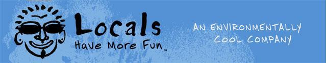 Locals Have More Fun Blog