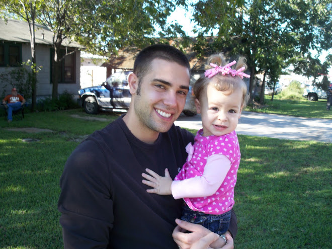 Daddy and Maddy @ Old Tyme
