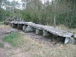 Le pont mégalithique de Lablachère 07000