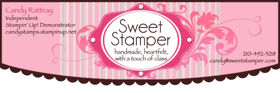 Sweet Stamper