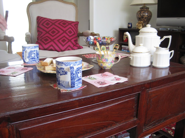 Health benefits of drinking tea, Tea Time with Natasha in Oz, Twinings Traditional Afternoon tea,