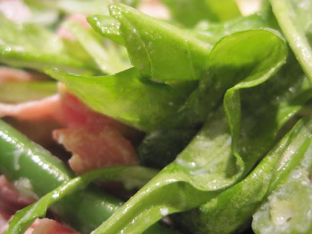 Creamy Vegetable and Ham Pasta Recipe, Natasha in Oz