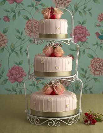 antique wedding cake designs