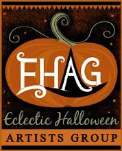 Proud Member of EHAG