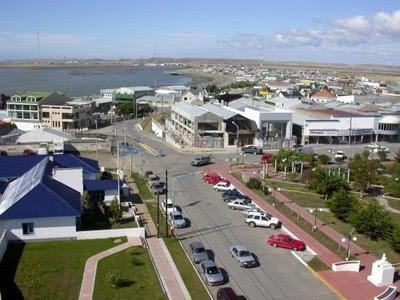 Gobierno reempadrono 1406 comercios en Rio Grande