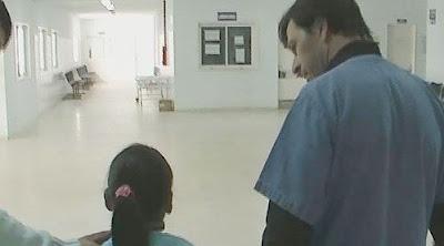 Liberaron a Mercedes Calderon en Salta