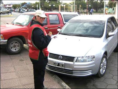 Aprueban aumento cobro estacionamiento