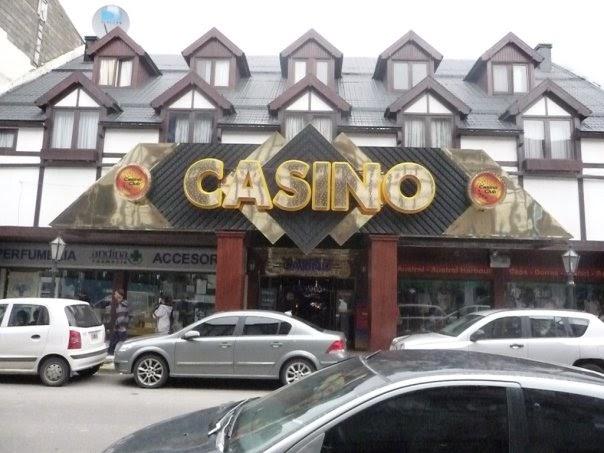 club casino ushuaia