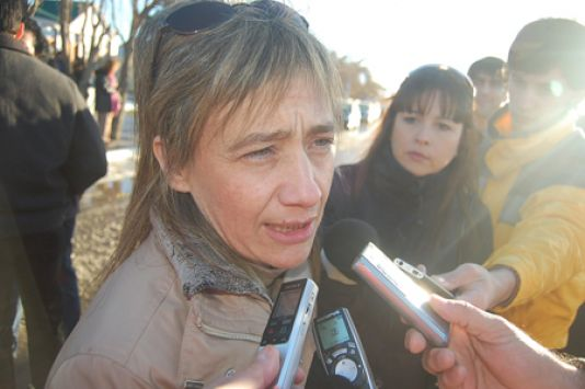 Criticas a Legisladores por okupas