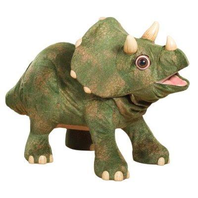 Dportan a un dinosaurio en EEUU por ilegal