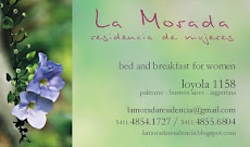 la morada - residencia