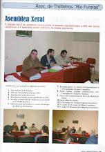 Asemblea Xeral Ordinaria (febreiro 2008)