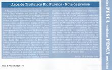 Comunicado prensa 25 febreiro 2008