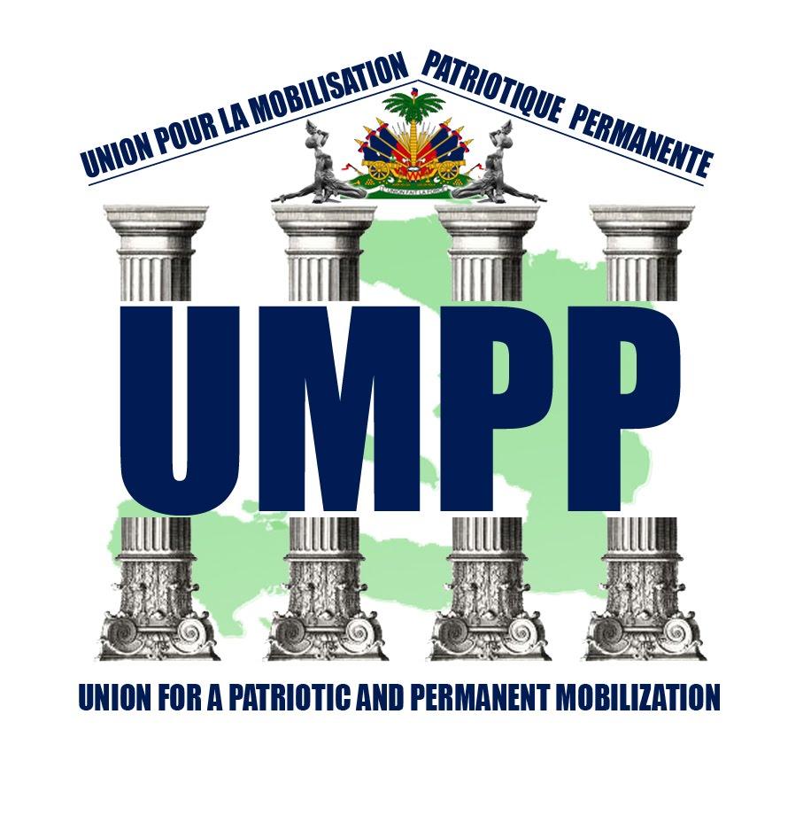 UMPP: Une Profonde Vision pour le Changement en Haïti