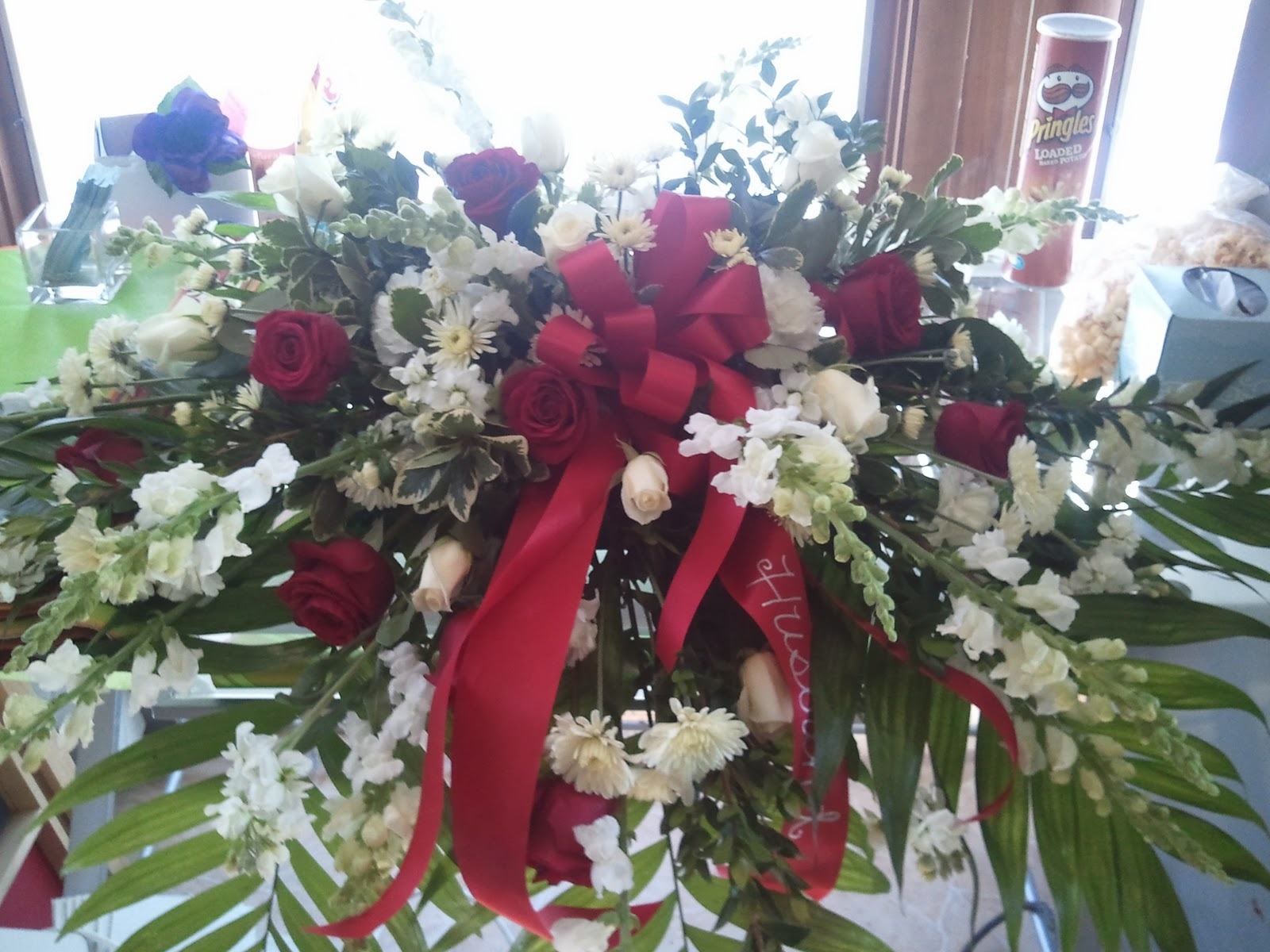 Sylvania Funeral Flowers Beautiful Blooms By Jen