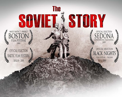 A História Soviética
