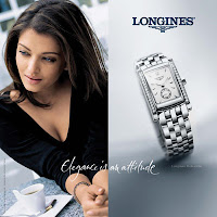 Longines Watches in India
