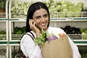 Spinach Retail