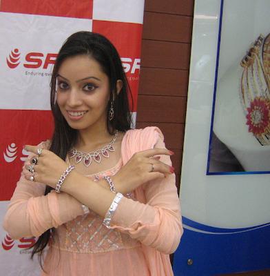 SRS jewels Faridabad Store