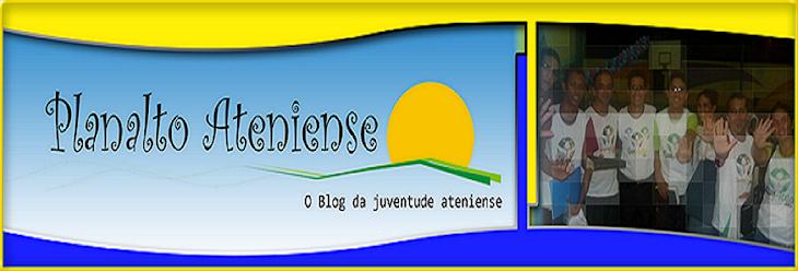 Planalto Ateniense