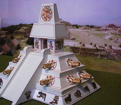 a study on aztec culture The guide to welsh's ap world history class  i classic-era culture and society in mesoamerica, 200-900  the aztecs 1 the aztecs were originally a northern.