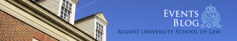 Regent Law Events