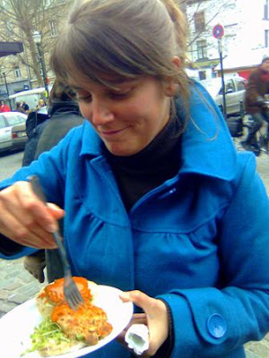 croquettes en bruselas