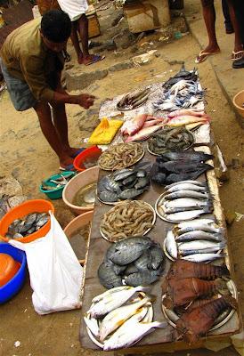 venta pescado cochi