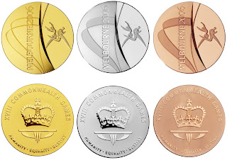 commonwealth games medals