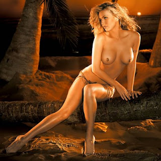 Willa Ford Playboy sexy