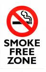 Smoke Free Delhi Before Commonwealth Games