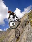 Mountain Biking Slipped to Muddy Biking: Gosselin